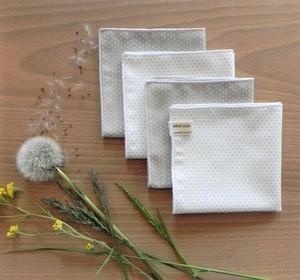 Achetez vos mouchoirs en tissus lavables !