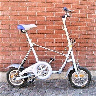 vélo pliant pour vos trajets éco-responsables