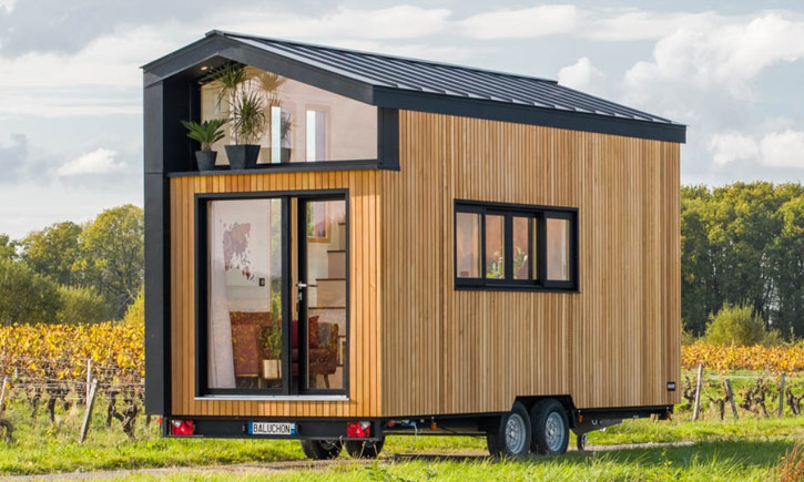 Tiny house Ala Köl