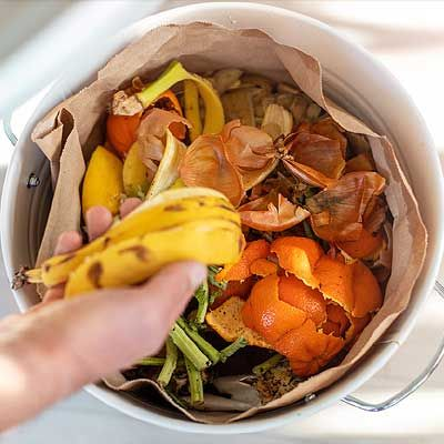 Faire du compost dans son appartement