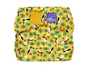 Couche Toucan Tropical Bambino Mio
