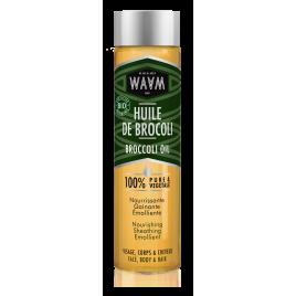 huile de brocolis WAAM