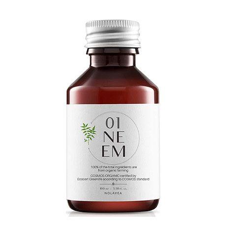 Découvrez l'huile végétale de Neem, Anti-poux naturel.