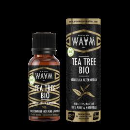 Huile essentielle Tea Tree WAAM