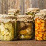 les bienfaits de la lacto-fermentation