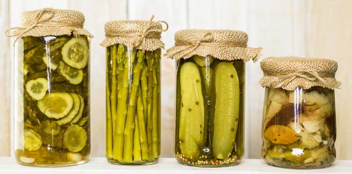 avantages lacto-fermentation