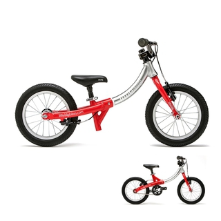 Little big bike, draisienne évolutive