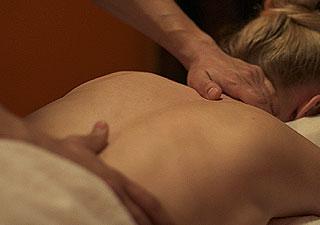 Massage et bien-être du corps et de l'esprit