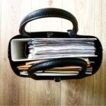 sac pinko, dossier administratif
