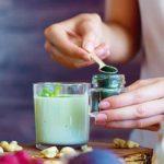 les bienfaits de la Spiruline une microalgue verte