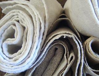 Chanvre et textile