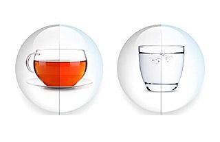 Différence entre une eau filtrée et non filtrée
