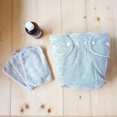 comment choisir sa couche lavable