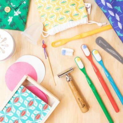 produits durables et écoresponsables