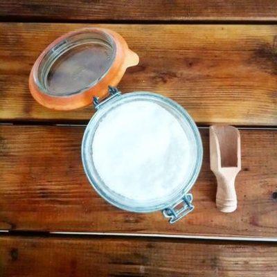 recette poudre lave-vaisselle maison