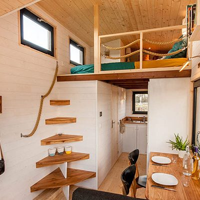 Tiny house Utopia